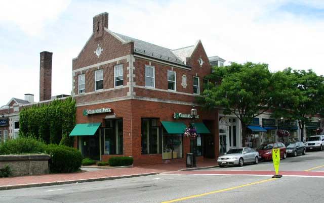 540 Main Street