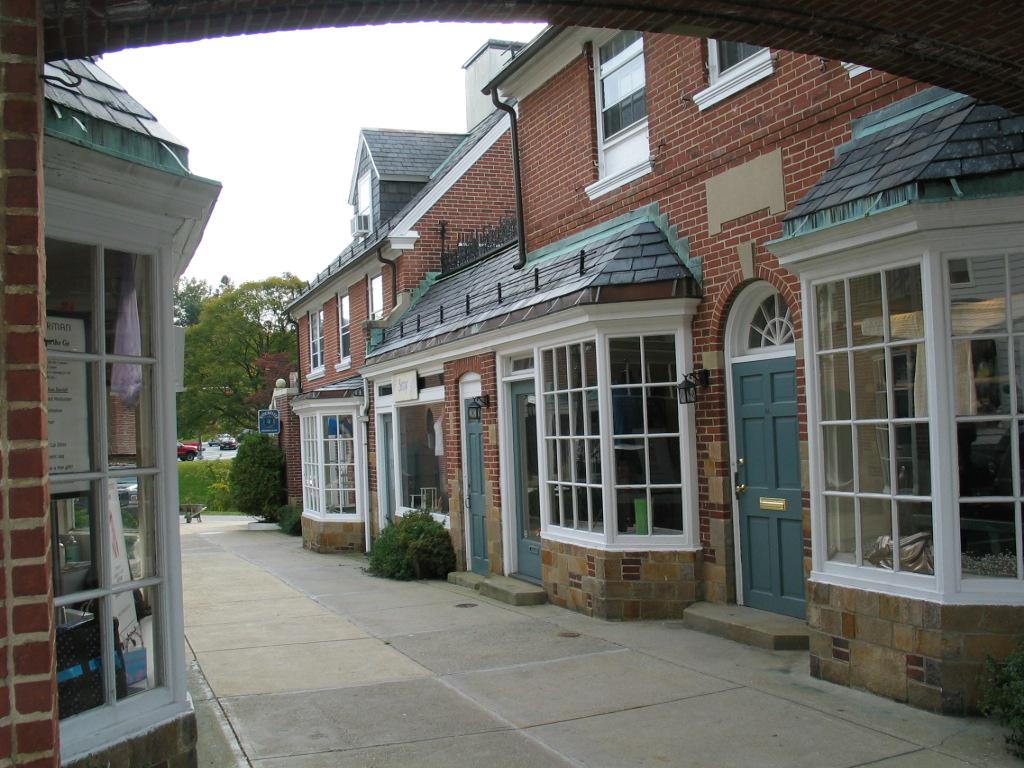 Winchester Terrace
